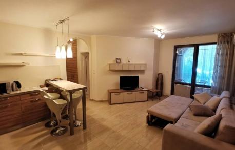 Студия в Несебре (Болгария) за 73000 евро