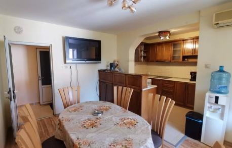 4х комнатные апартаменты в Несебре (Болгария) за 73000 евро