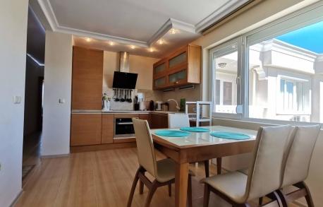 3-стайни апртаменти в Несебър (България) за 140000 евро