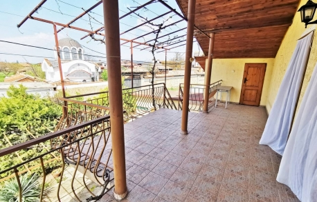2х этажный дом в С. ОРИЗАРЕ (Болгария) за 73000 евро