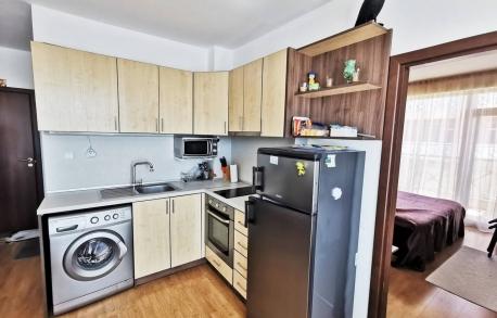 3х комнатные апартаменты в Солнечном Берегу (Болгария) за 33000 евро