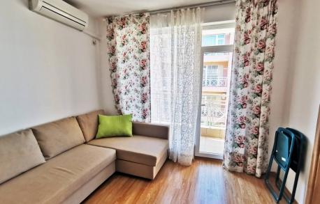 3-стайни апртаменти в Слънчев бряг (България) за 27000 евро