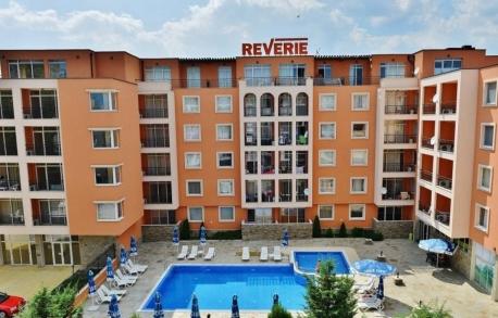 Студио в Слънчев бряг (България) за 29900 евро