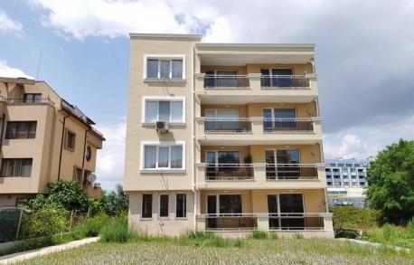 3х комнатные апартаменты в Несебре (Болгария) за 78000 евро