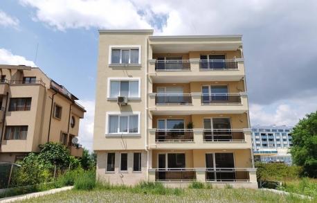 Студия в Несебре (Болгария) за 50700 евро