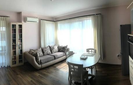 Студия в Несебре (Болгария) за 60000 евро