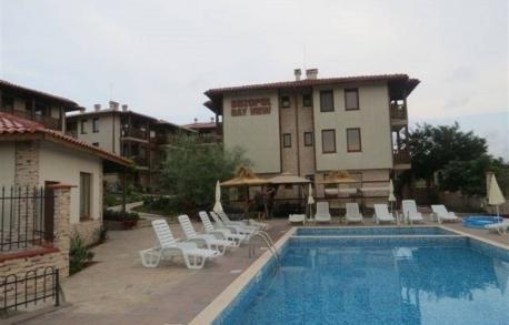 3х комнатные апартаменты в Созополе (Болгария) за 69000 евро
