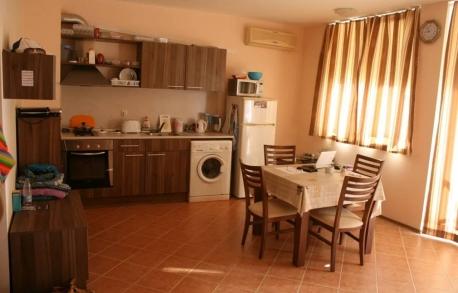 3х комнатные апартаменты в Солнечном Берегу (Болгария) за 34400 евро