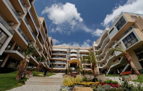 Студия в Святом Власе (Болгария) за 85000 евро