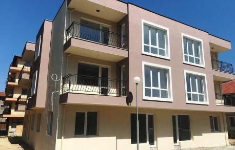 2х комнатные апартаменты в Несебре (Болгария) за 40340 евро