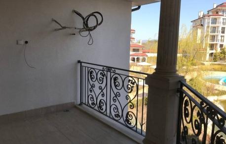 Студия в Несебре (Болгария) за 98527 евро