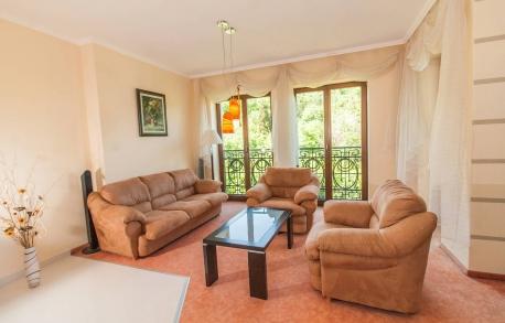 3х комнатные апартаменты в К.К. СВ.СВ КОНСТАНТИН И ЕЛЕНА (Болгария) за 200000 евро