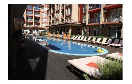 Студия в Солнечном Берегу (Болгария) за 15600 евро