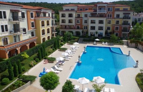 3-стайни апртаменти в Созопол (България) за 72084 евро