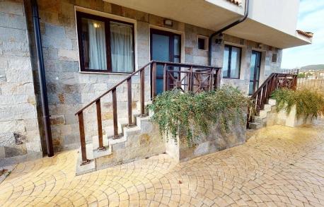 2х этажный дом в Кошарице (Болгария) за 58000 евро