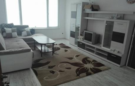 Многокомнатные апартаменты в Бургасе (Болгария) за 96700 евро