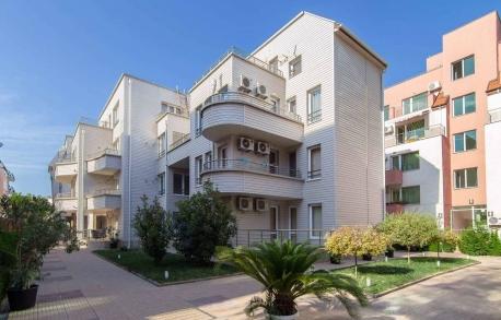 2х комнатные апартаменты в Равде (Болгария) за 44000 евро