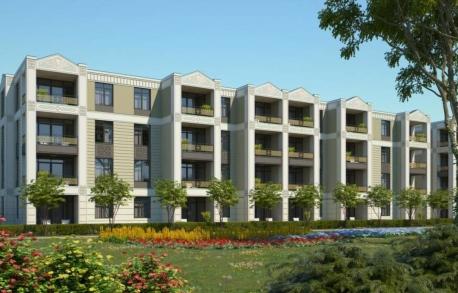 3х комнатные апартаменты в Созополе (Болгария) за 114900 евро