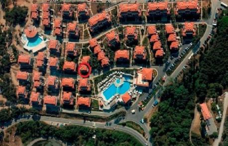 3-стайни апртаменти в Созопол (България) за 139900 евро