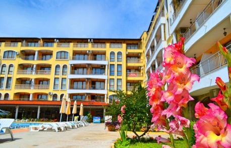 Студия в Солнечном Берегу (Болгария) за 30900 евро