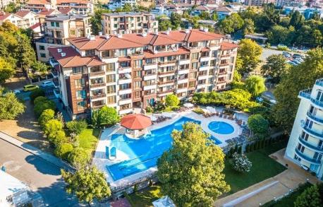 3х комнатные апартаменты в Равде (Болгария) за 85603 евро