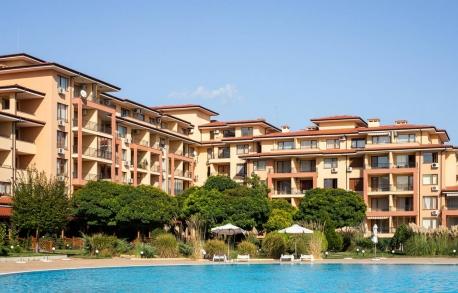 3х комнатные апартаменты в Святом Власе (Болгария) за 73950 евро