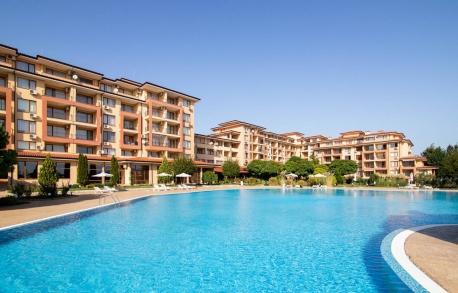 3х комнатные апартаменты в Святом Власе (Болгария) за 63684 евро