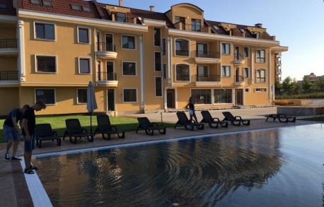 Студия в Равде (Болгария) за 33934 евро