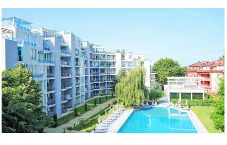 3х комнатные апартаменты в Равде (Болгария) за 75600 евро