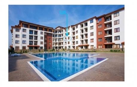 Студия в Равде (Болгария) за 36500 евро