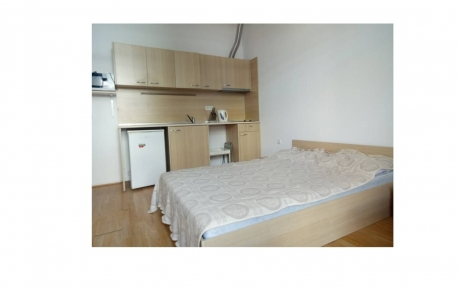 Студио в Слънчев бряг (България) за 18400 евро