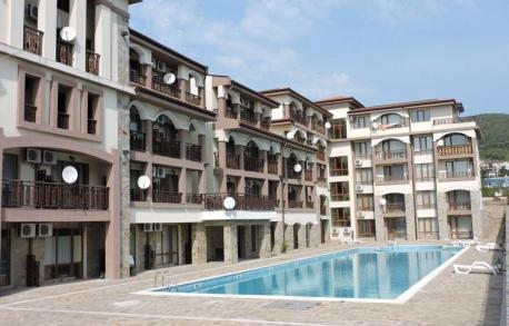 Студия в Святом Власе (Болгария) за 20500 евро