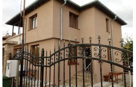 2х этажный дом в Тынково (Болгария) за 133400 евро
