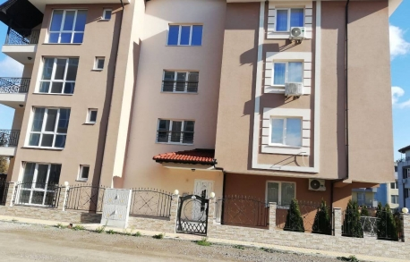 Студио в Равде (България) за 45100 евро