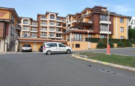 Студия в Святом Власе (Болгария) за 47983 евро