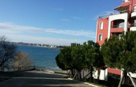 4х комнатные апартаменты в Несебре (Болгария) за 75000 евро