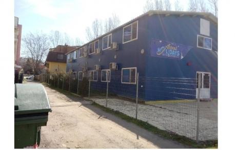 Коммерческая в Солнечном Берегу (Болгария) за 290000 евро