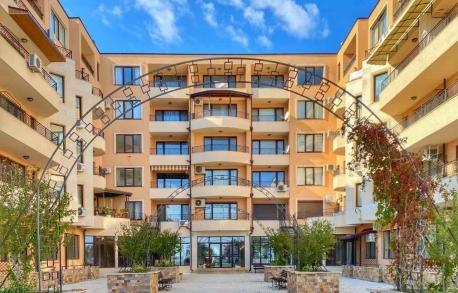 3х комнатные апартаменты в Равде (Болгария) за 88000 евро