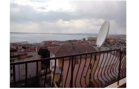 3х комнатные апартаменты в Святом Власе (Болгария) за 53400 евро