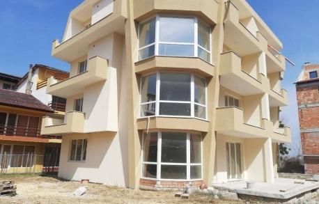 3х комнатные апартаменты в Несебре (Болгария) за 59850 евро