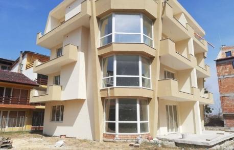 Студия в Несебре (Болгария) за 39000 евро