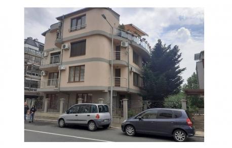 Студия в Несебре (Болгария) за 94500 евро