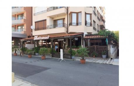 Коммерческая в Несебре (Болгария) за 320000 евро