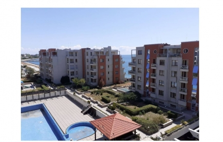 Студия в Поморие (Болгария) за 55700 евро