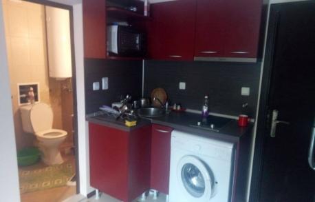 Студия в Кошарице (Болгария) за 14100 евро