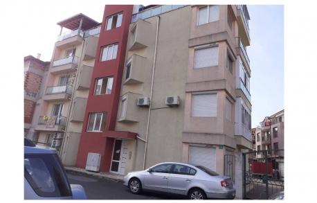3х комнатные апартаменты в Несебре (Болгария) за 63800 евро