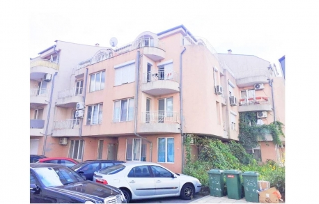 3х комнатные апартаменты в Несебре (Болгария) за 59000 евро