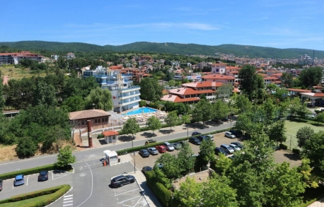 Студио в Слънчев бряг (България) за 55000 евро