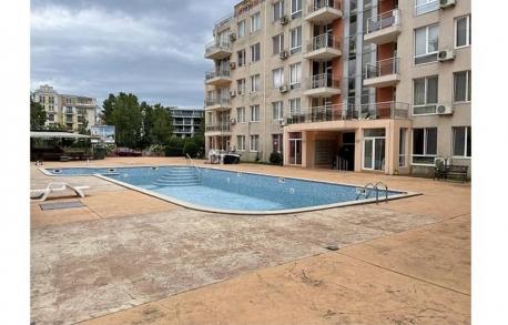 Студия в Солнечном Берегу (Болгария) за 26400 евро
