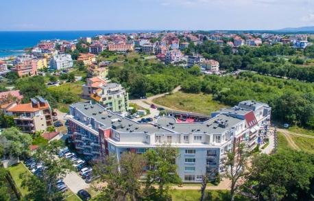Студия в Лозинец (Болгария) за 22000 евро
